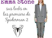 Emma Stone: últimos looks