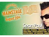 Rototom Sunsplash 2014: Sean Paul, Lauryn Hill, Shaggy, Inner Circle, Jimmy Cliff...