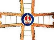 Ilustre antigua Hermandad Caballeros Damas Mozarabes Ntra.Sra, Esperanza Imperial Ciudad Toledo