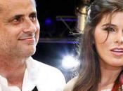 ¿Reconciliación puerta? Jorge Rial Mariana Antoniale