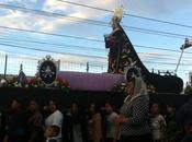 Virgen Soledad Parroquia José, José Pinula (2014)