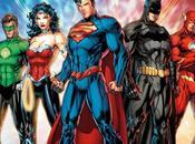 Zack Snyder Dirigirá Pelicula Justice League