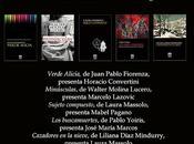 Eventos sello editorial Letra presentará catálogo Biblioteca Nacional