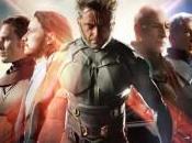 Revelada posible duración X-Men: Días Futuro Pasado