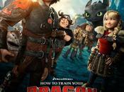 Trailer final castellano como entrenar dragón