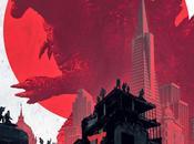 Nuevo Trailer Internacional Godzilla