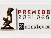 Gala premios 20blogs 2013