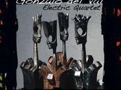 Gonzalo Electric Quartet Music Steve Swallow