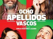 Ocho apellidos vascos película taquillera historia cine español