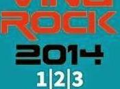 Viña Rock 2014 podrá verse directo streaming
