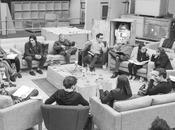 'Star Wars: Episodio VII' anuncia reparto oficial