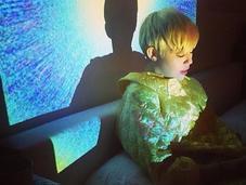 Miley Cyrus habla paso hospital