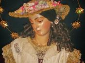Divina Pastora convento Antonio, preside pregón glorias Sevilla.