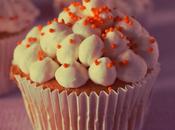 Cupcakes melocoton