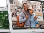 Apple renueva MacBook