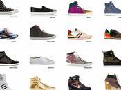 Sandalias Sneakers ¿Cual prefieres esta temporada?