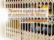 Nueva carta sobre comercio libros, vv.aa. (playa ákaba breve 2014): palabra estamos condenados sociedad silencio