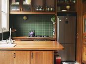 casa estilo retro-renovado Melbourne