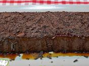 Receta simple flan chocolate casero
