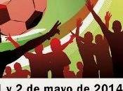 "Horarios Torneo Fútbol ""Vicente Bosque"""