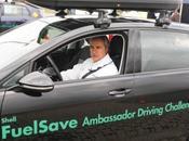 Reduce consumo coche consejos Carlos Sainz