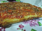 Pizza manera