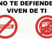 VOLVEMOS DECIR #BastaDeCastaSindical