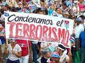 Cuba rechazó otra inclusión yanki países terroristas