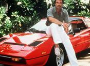 Thomas Magnum Ferrari