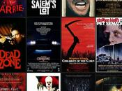 Dossier terror. Parte Stephen King cine