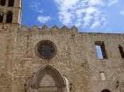 Ruinas palacio Vizcondes Cabrera-Blanes-Girona