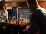 Charles xavier magneto cara nuevo clip 'x-men: dias futuro pasado'