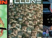 Syfy planea adaptaciones televisivas tres exitosos cómics, Frank Miller