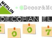 DECOR&ME DECORA 2007 LEROY MERLIN