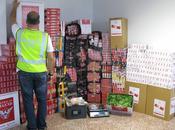 Guardia Civil detiene personas contrabando tabaco