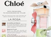 ¿Cuál perfume Chloé favorito?