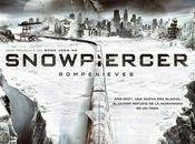 "Trailer castellano ""snowpiercer (rompenieves)"""