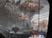 Nuevas Imágenes Godzilla