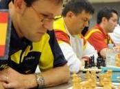 Ocho ajedrecistas ciegos participan Open Internacional Ajedrez celebra Albacete