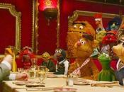 tour Muppets, Teleñecos Humanos