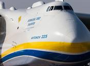 "Ingeniería aeronaútica: ""Antonov An-225 Mriya"