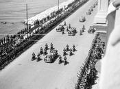 Imágenes inéditas Hitler visitando Nápoles