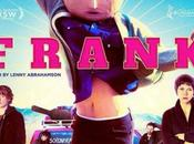 Afiche trailers comedia irlandesa #Frank