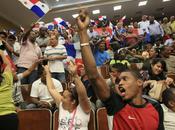 Todo listo para elecciones presidenciales reñidas Panamá