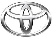 Toyota, Chupa Chups Michelin. logotipos, historias