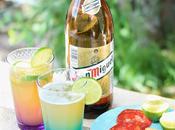 Summer Drink...Cerveza lima limón