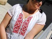 Blusa estilo Boho (Boho Style Top)