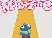 Boiling fowls: primer disco cheeto's magazine