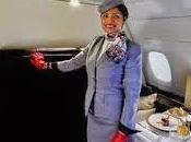 Aerolínea medio oriente ofrecerá vuelos dormitorio baño