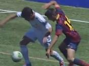 Copa Campeones Juvenil 2014: Real Madrid Barcelona (Vídeo partido)